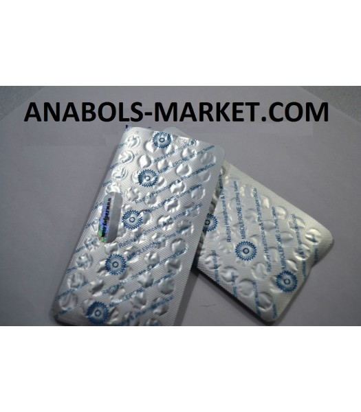 MIBOLERONE 0.25mg Tablets