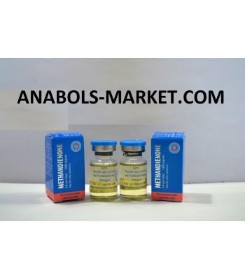 METHANDIENONE 100mg/ml 10ml