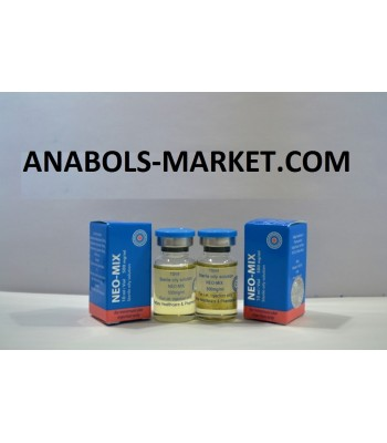 NEO-MIX 500mg/ml 10ml